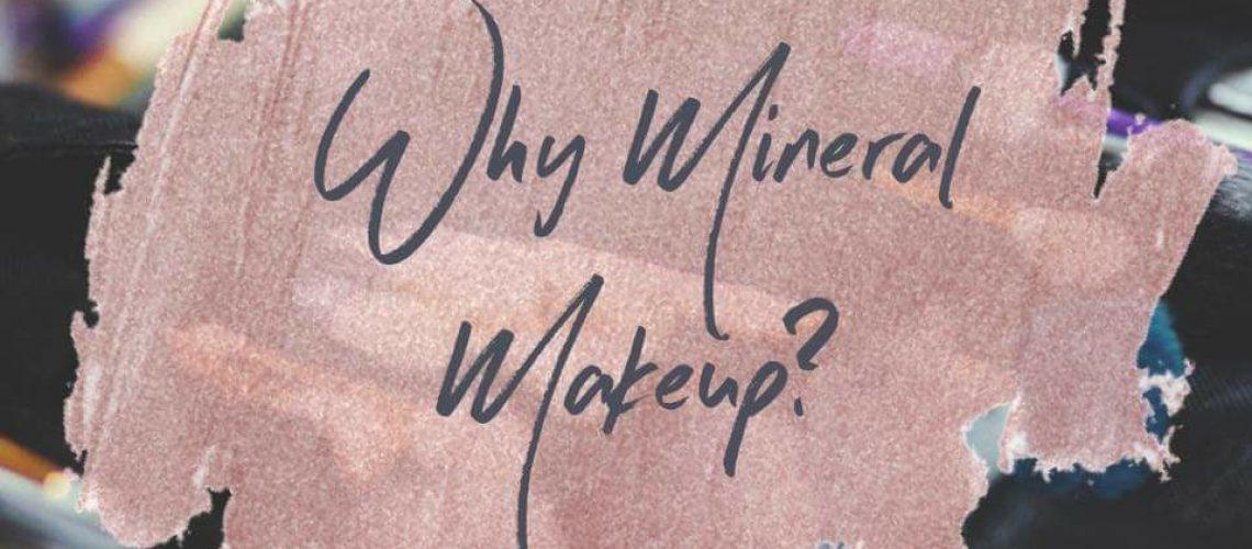 savvy why mineral make up